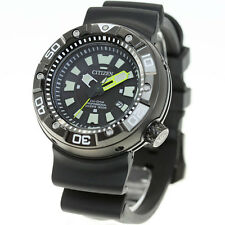 Citizen Promaster Eco-Drive Professional Diver's 300M Men's Watch BN0177-05E