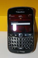 Verizon Blackberry 9930 Used