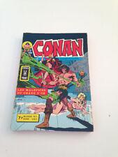 AVr24---- ARTIMA   Comics POCKET   CONAN   les maléfices du crane d'or  r3228