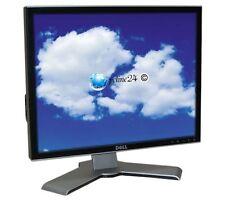 "20"" TFT LCD DELL 2007FP b 800:1 Schwarz-Silber B-Ware"