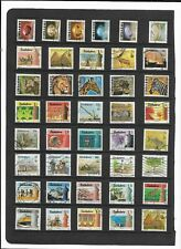 Collectors Clearout - Zimbabwe (80189)