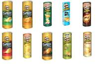 PRINGLES - 21 FLAVOURS - LIMITED EDITION POTATO CHIPS 165G FREE SHIPPING POLAND