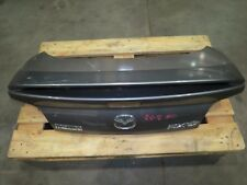 JDM 04-08 Mazda RX-8 Trunk Lid W/ Spoiler Wing 13B RX8 SE3P Trunk Lid Boot
