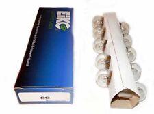 Pinball & Acade Game Machine #89 Light Bulb Lamps - Box of 10