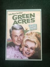 Green Acres The Complete Series 6 Seasons 170 Episodes 24 DVDs Box Set Rare OOP