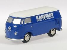 "Schuco Piccolo VW T1 Kasten ""Karstadt"" # 50132021"