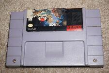 Street Fighter Alpha 2 (Super Nintendo SNES) Cart Only FAIR