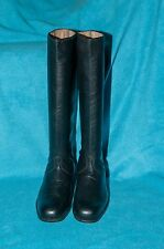 Military boots for officers RKKA Soviet Union USSR WW2 not WW1 #2