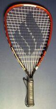 Ektelon Powerfan Cobra Racquetball Racquet 105 Sq In Oversize 950 Power Level