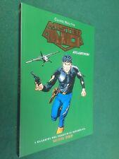 Nolitta MISTER NO Classici Fumetto Repubblica SERIE ORO n.65 (2005) OTTIMO