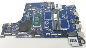 *AS IS* Dell Vostro 3591 Motherboard i3-1005G1 Integrated Intel Graphics - 52X6W