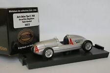Brumm CEC 1/43 - Auto Union Type D Angleterre GP Nuvolari
