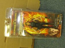The Hunger Games Peeta Mellark Action Figure 2012 Reel Toys