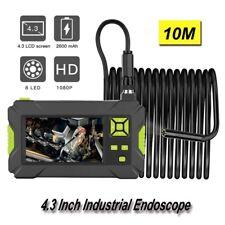P30 Handheld Camera Digital Inspection Handheld WIFI Endoscope IP67 Waterproof