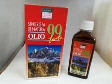 Olio 99 100 ml Natur Farma . raihuen  + 1 PUNTO JOLLY