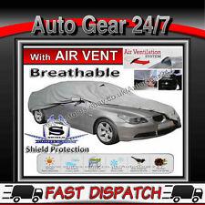 Opel Vauxhall Omega & Wagon Senator Breathable Air Vent Full Car Cover. Carmex4