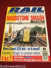 RAIL - MAIDSTONE SMASH - SEPT 15 1993 # 209