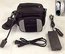 Attentus CPAP Battery Pack, with Charger and Carry Case