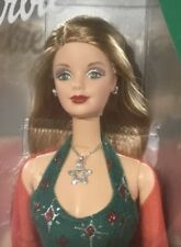 2000 Holiday Surprise Barbie doll NRFB Happy Holidays Christmas