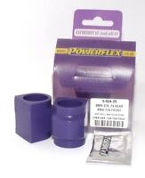 PFR5-504-25 Powerflex Front Anti Roll Bar Mounting Bushes 25mm Purple (2 in Box)