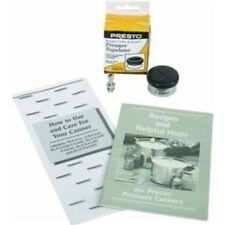 Presto 85485 Pressure Canner Regulator Kit