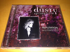 DUSTY SPRINGFIELD cd REPUTATION & RARITIES hits IN PRIVATE nothing has bn proved