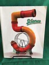 BOB JONES SCIENCE 5 - 3RD EDITION - HOMESCHOOL