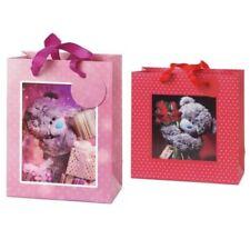 Bolsas de color principal rosa para todas las ocasiones para regalos