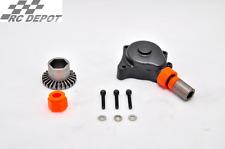 Hobao #02626 Hyper 21 Engine Back Plate Pull Roto Start Hex Shaft Motor RC_DEPOT