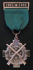 Berdan Sharpshooters Civil War Medal
