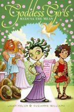 Medusa the Mean 8 by Joan Holub and Suzanne Williams (2013, Hardcover)