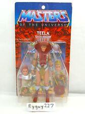 MOTUC, Teela, Masters of the Universe Classics, Super7 Ultimates, MOC, figure