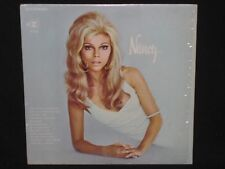 "NANCY SINATRA ~ ""Nancy"" IN SHRINK ~ U.S. orig REPRISE RS 6333 - 1969 SOFT pop NM"