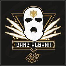 Gang Albanii - Ciężki Gnój POPEK ALIBABA BORIXON / NOWOŚĆ 2016 / POLISH CD