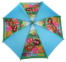Trade Mark Collections Moshi Monster Umbrella NEW