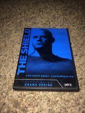 FX Original Series The Shield Emmy Consideration (DVD 2003) Michael Chiklis