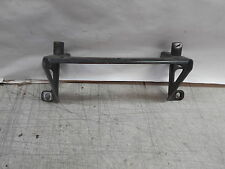 2001 Saturn SL Center grille  bracket bumper mounting bracket  21110897