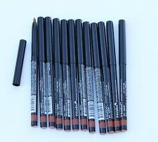 12 Pcs Nabi Ap11 Auburn Retractable Waterproof Lip liners Pencils