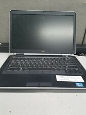 Dell Latitude E6430s - i5-3340M 2.7GHz - 8GB DDR3 - 500GB HDD - Windows 10 Pro