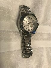 Invicta Reserve 6107 Alarm Wrist Watch for Men Excellent Slightly Used