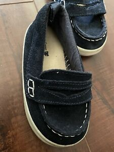 Baby Gap Boys Slip On Shoes  18-24 Months