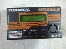 Balancer Charger 50W 6A Battery Turnigy Accucel-6 LiPo LiFe NiMh LiHV