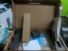 """New listing Hp Laptop Empty Box With Inserts And Documents For Hp Laptop - 11"""", 12.5"""", 13"""""""