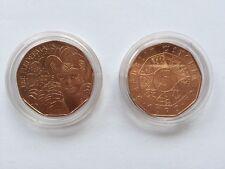 Österreich 5 Euro Kupfer 2015 bfr. Kupfermünze Neujahrsmünze - Die Fledermaus