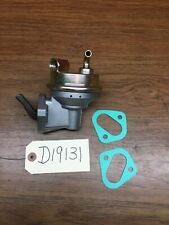 GMB CHEVROLET CHEVY 350 MECHANICAL FUEL PUMP
