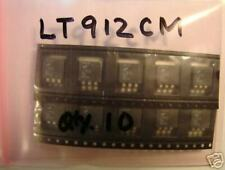 Linear Tech 3.5V/3A Regulator LT912CM(LT1085CM), Qty.10