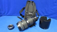 Olympus Zuiko Digital 35-100mm f/2 Lens Micro Four Thirds & Four Thirds w/ Adptr