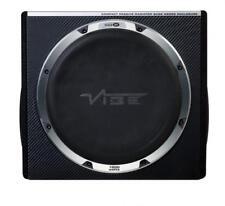 "Vibe BlackAir C12-V6 bajo Caja Subwoofer de 8"" con Subwoofer pasivo de 12"" En Caja"