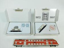 BC527-0,5# 2x Märklin mini-club Z/DC Vagone per container Norimberga: 1997+1998