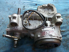 Hercules : SACHS Motor Getriebe 505/2BX Werkstatt.-Auflösung Prima 2 3 4 5 S M
